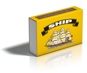 ShipMatchbox300